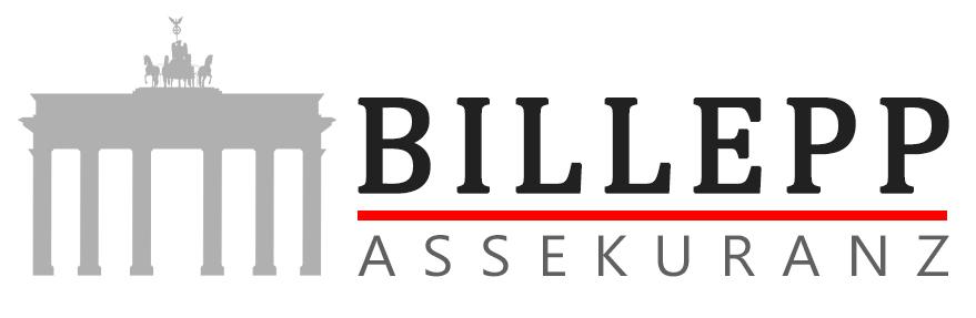 Billepp-Assekuranz Logo